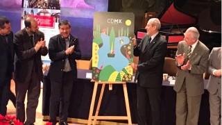 """Presentación de Tarjeta de Ciudad conmemorativa del 30 Aniversario de la Declaratoria como """"Patrimonio Cultural de la Humanidad"""" otorgada por la UNESCO"""